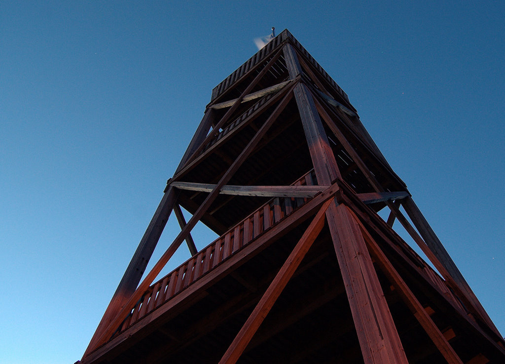 Ombergstornet